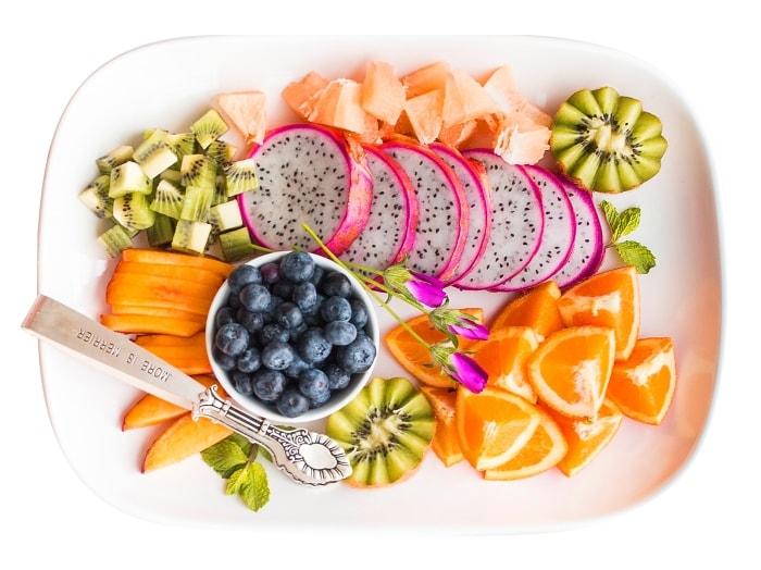 op gewicht blijven na dieet