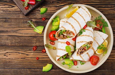 gewicht verliezen voeding