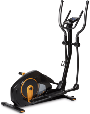 Flow fitness crosstrainer
