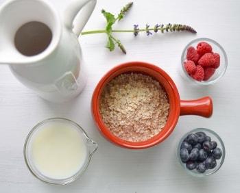 Beste De 13 allerbeste havermout ontbijt recepten (nr. 9 is mijn favoriet!) VK-31