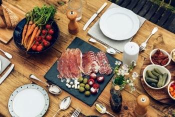 mediterraanse dieet recepten