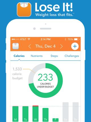 dieet app