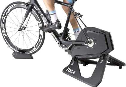 direct drive fietstrainer