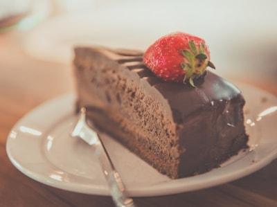 zondigen tijdens dieet