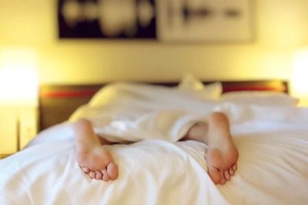 stofwisseling verhogen met een goede nachtrust