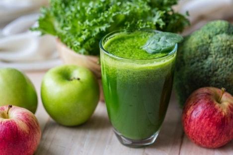 komkommer juice
