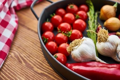 mediterraanse dieet