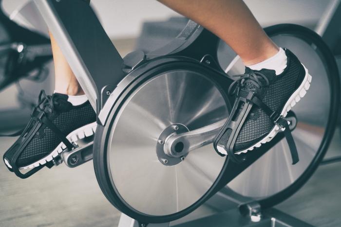 spinningfiets