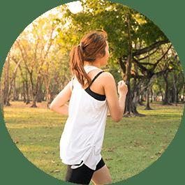 Sporthorloge voor hardlopen
