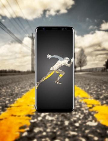 Fitbit charge koppelen met app