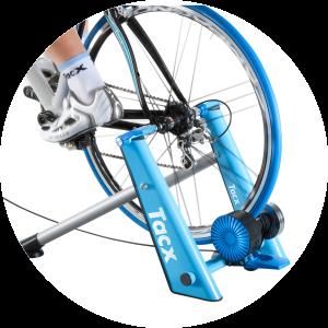 fietstrainer voor beginners