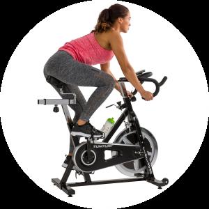 spinningfiets fietsen