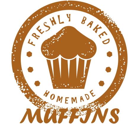 zelf muffins maken