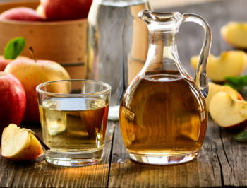 appelazijn en afvallen