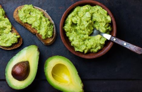 avocado gezondheidsvoordelen