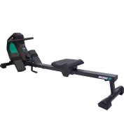 Focus Fitness Row 2