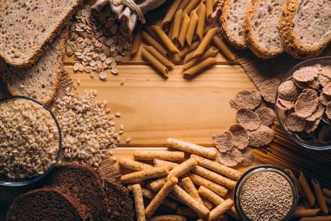 complexe koolhydraten