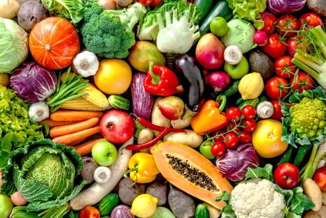 groentes tegen vermoeidheid