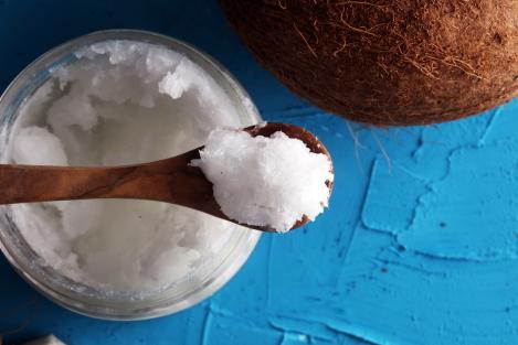kokosolie gezond