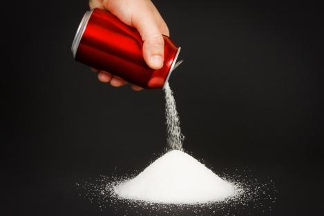 suiker in frisdrank