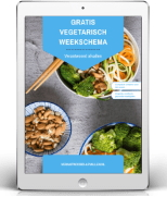 Vegetarisch Dieetschema