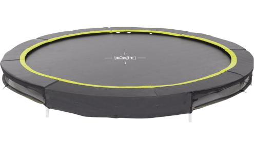 exit trampolines