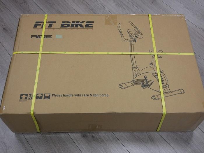 fitbike ride 5 doos