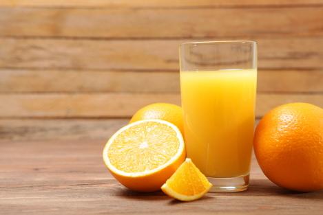 geperst fruit
