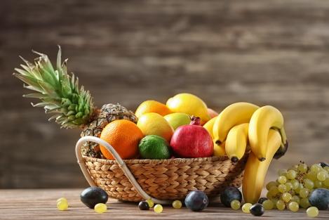 gezondheidsvoordelen fruit