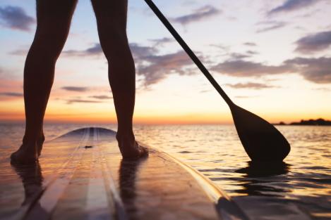 paddle board kopen