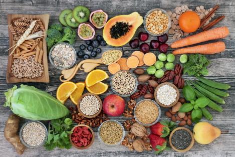 vezelrijke voeding voordelen