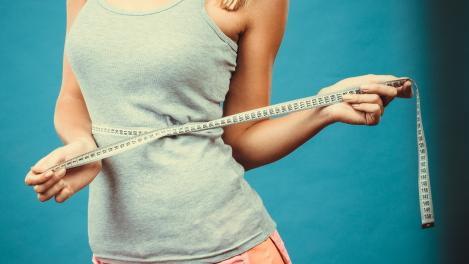 dieetschema afvallen