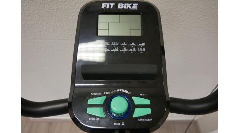 display van de fitbike ride 2
