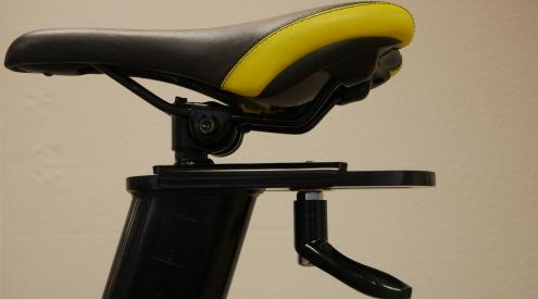 fitbike race magnetic pro zadel