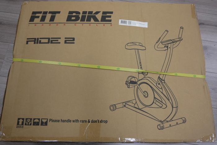 fitbike ride 2 doos