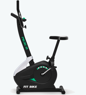 fitbike ride 2 review