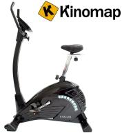 fitbike ride 5 iplus met kinomap