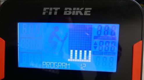 fitbike senator trainingprogrammas