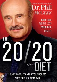 20 20 dieet boek