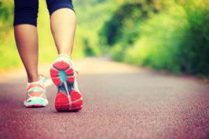 hoeveel stappen per dag is gezond