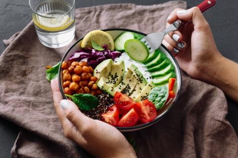 koolhydraatarm eten tips