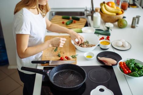 koolhydraatarm ontbijt maken