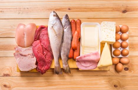 voordelen van eiwitten