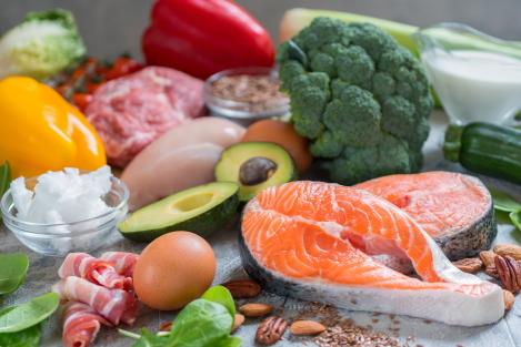 wat is het koolhydraatarme dieet