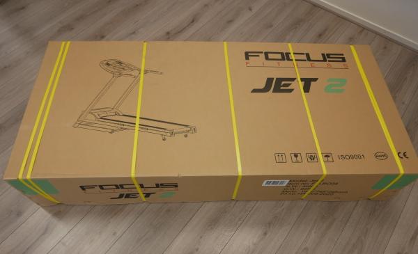 focus fitness jet 2 doos