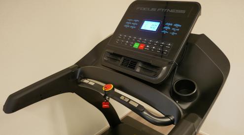 focus fitness senator loopband display