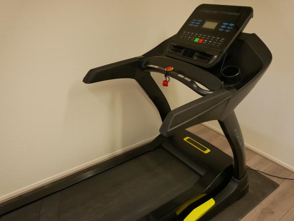 focus fitness senator loopband review