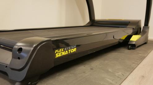 senator loopvlak