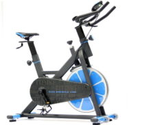 FitBike Race Magnetic Home