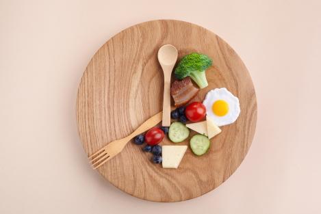 ontbijt overslaan als intermittent-fasting